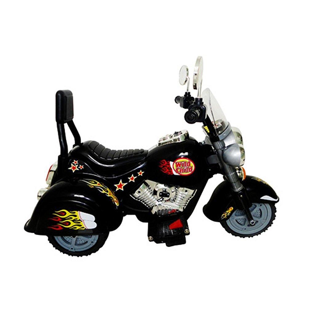 La moto électrique Harley en image