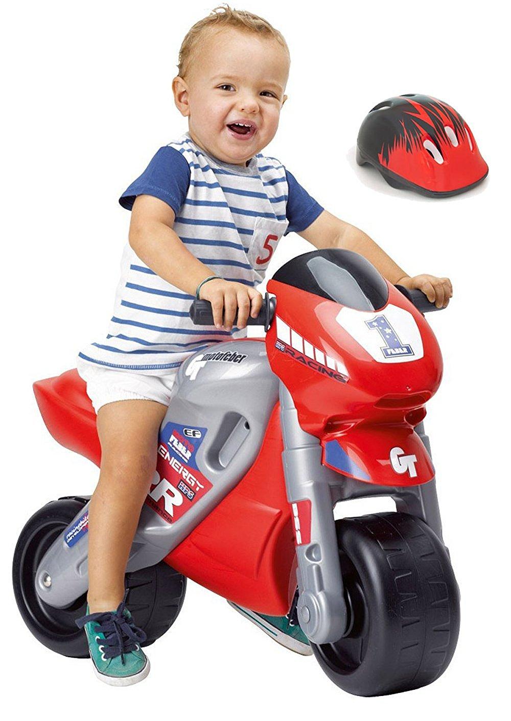 La moto-trotteur Feber 800008171