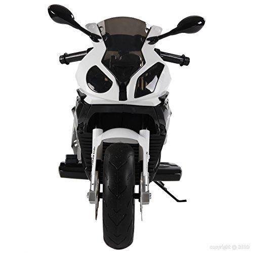 Moto électrique 12 Licence BMW